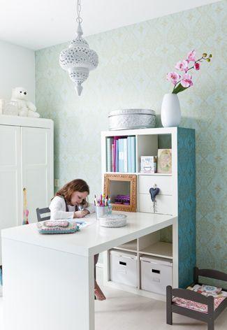 Mesa escritorio feng shui