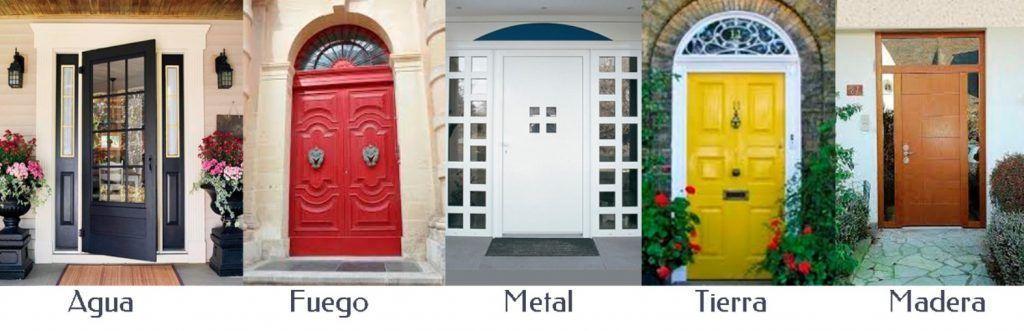 puertas prosperidad