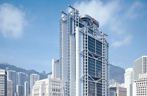 Norman Foster lo utilizó para el Banco de Hong Kong y Shanghái.
